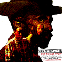 SUNS OF DUB Who the Cap Fit